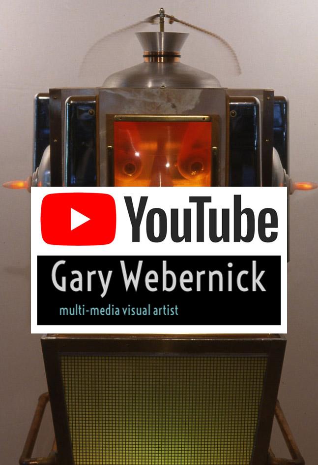 Bob-Bot/Video