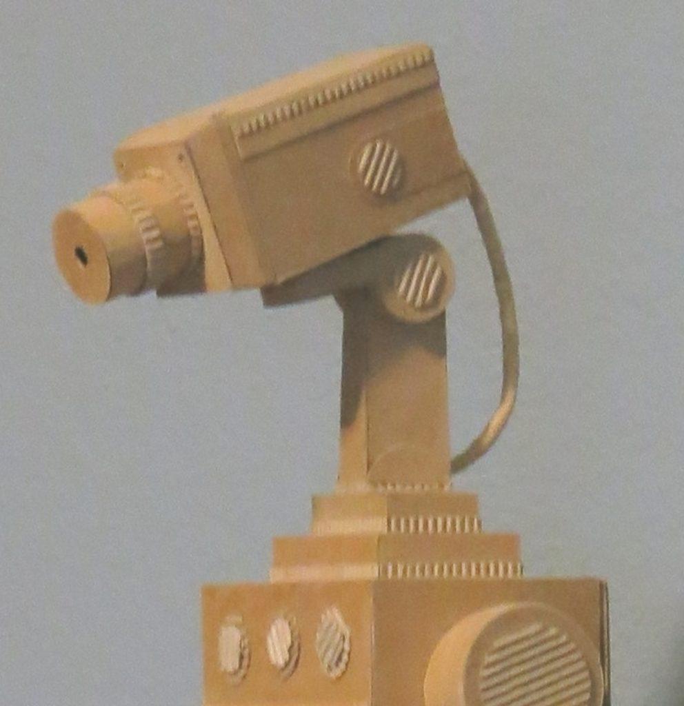 Cam-Bot
