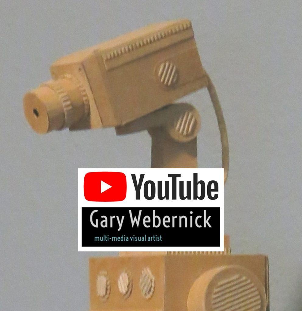 Cam-Bot/Video