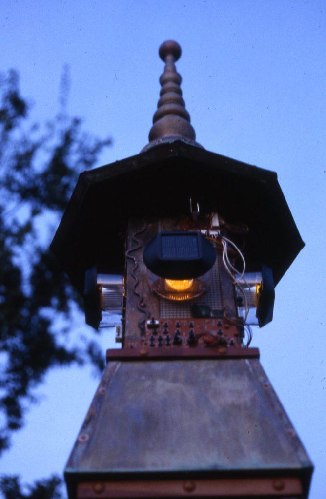 Solar Earth Monitor