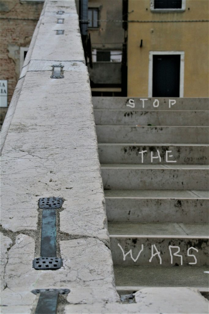 From the Stop the Wars Series