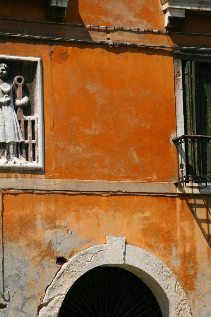 Gardini, Venice