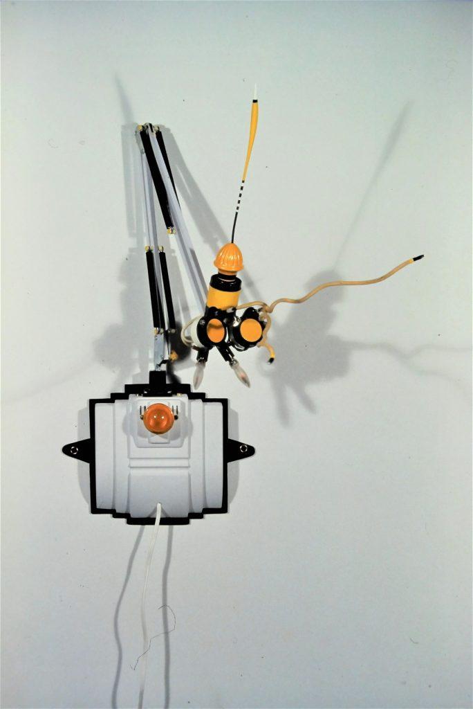 Earth Sensors    1990