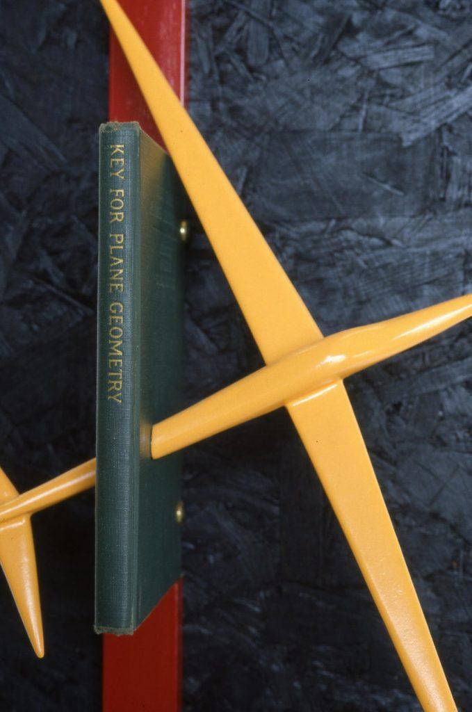 The Key to Plane Geometry
