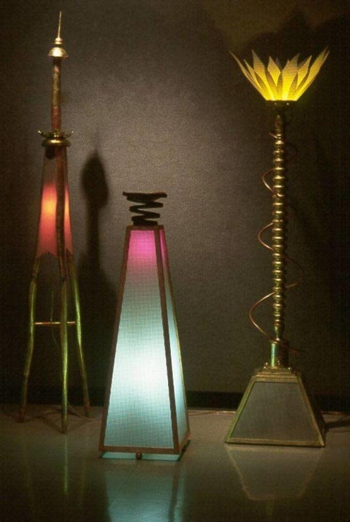 Light Installation   1997